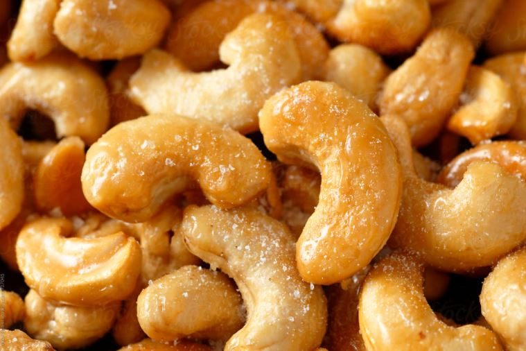 Why Honey Roasted Cashews Are the Next Best Thing