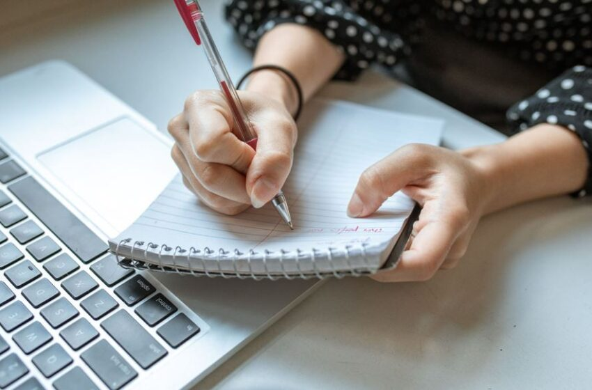 Essential Keys of a Job-Winning Resume