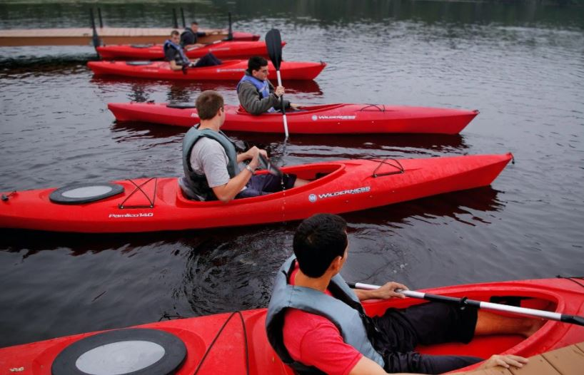 How Can You Prioritize Safety When You Go Kayaking?