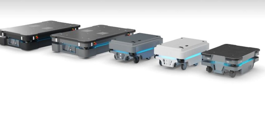 Role of Mobile Industrial Robots in Singapore in Business
