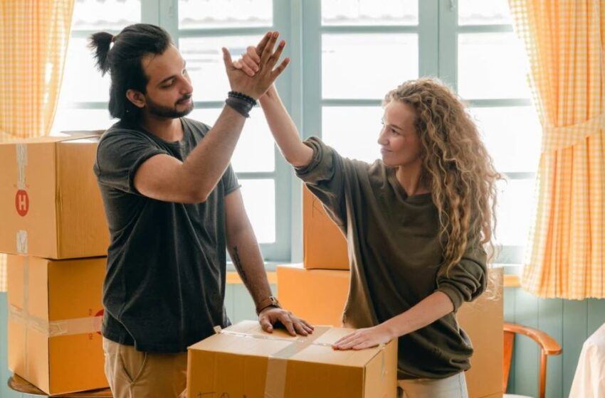 Moving Hacks for a Faster, Easier, and Less Stressful Move