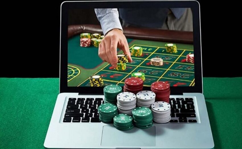 Online Gambling and Online Gaming: What's the Difference?