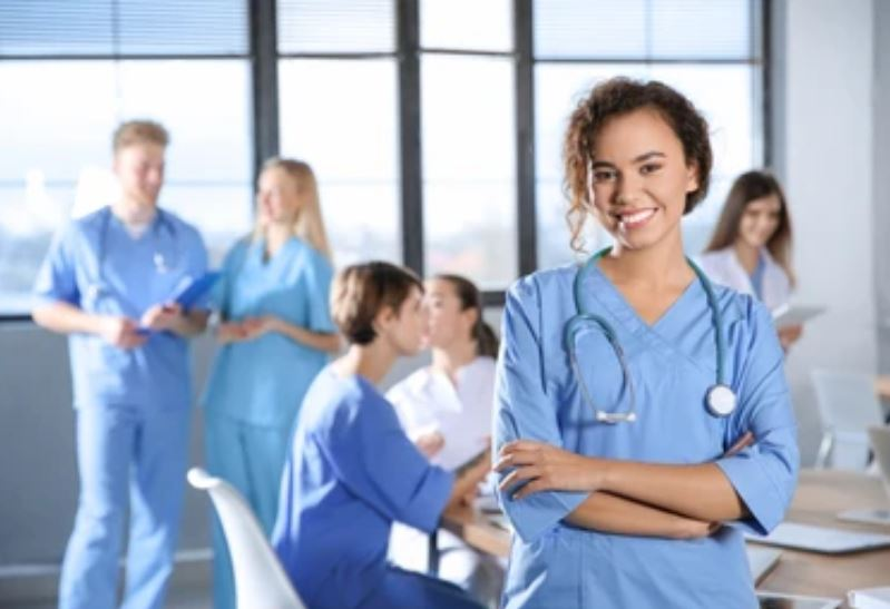 Online Nursing Education Post-Pandemic is Here to Stay