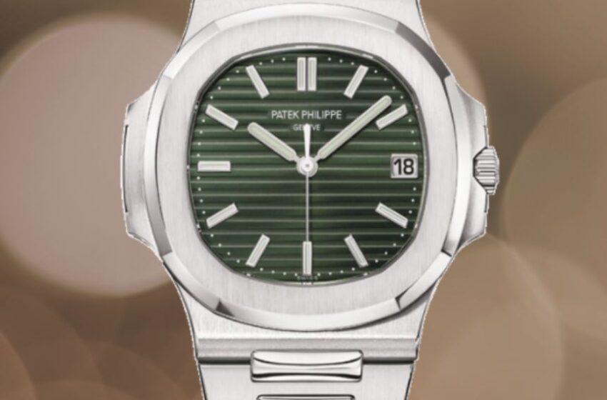 Patek Philippe: The Ultimate Luxury Watch