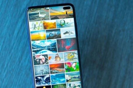 Save Your Photos Permanently