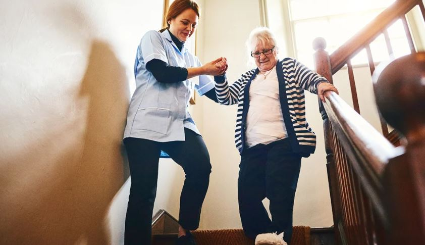 7 Benefits of Senior Care Facilities for the Elderly