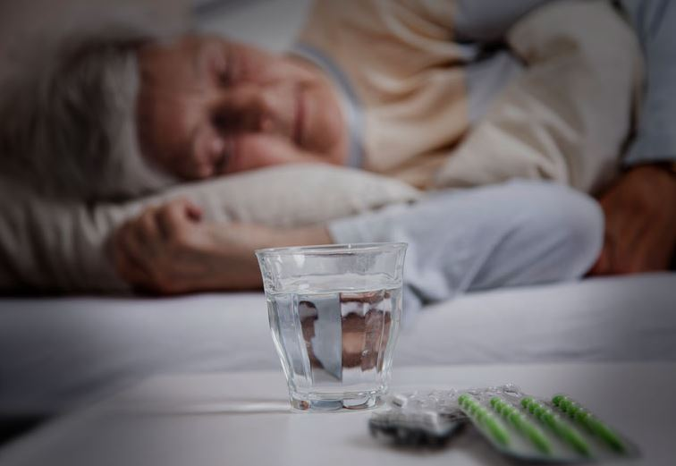 How to Cure Insomnia with Sleeping Medicine?