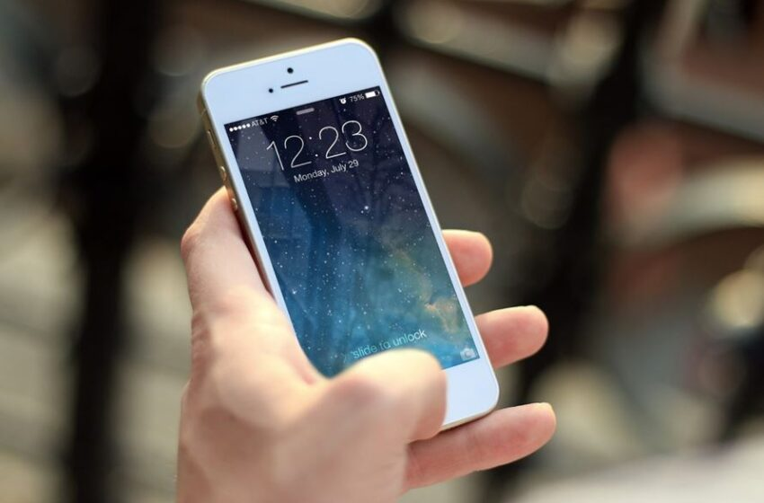 Tips for Getting and Maintaining a Strong iPhone Connection