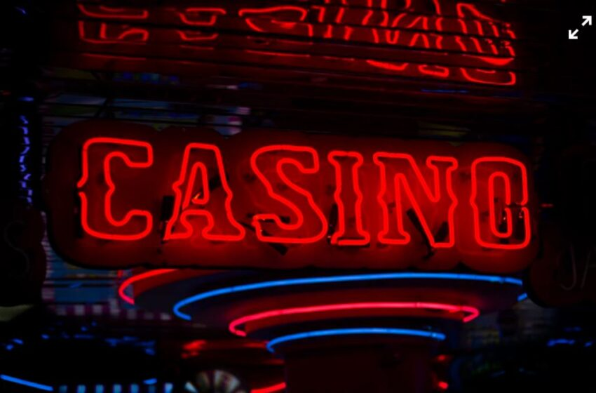 Tips On How To Get Closer To Winning Every Online Casino Game