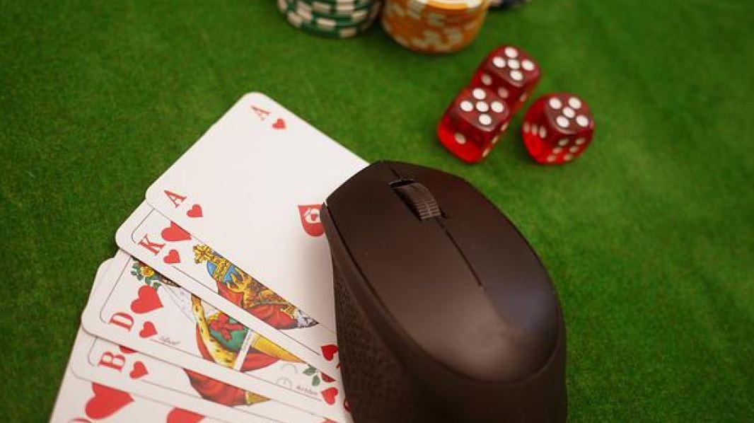 gaming-like betting