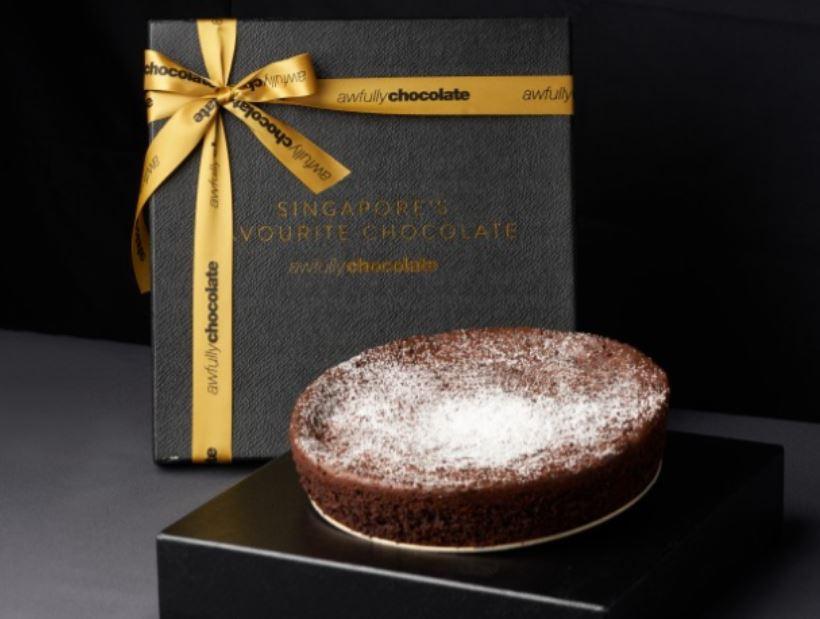 great-tasting chocolate cake