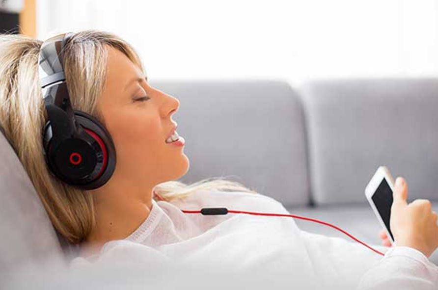 protect your ears and maintain hearing