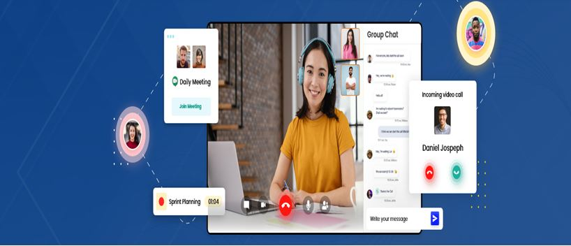 How to Choose the Best Video Call API and SDK in 2021?