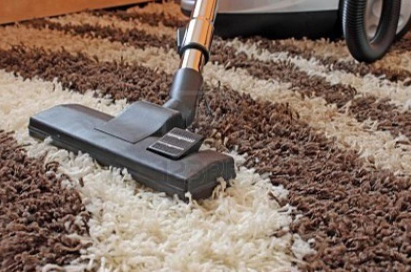 Basic Rules For Carpet Cleaning At Home