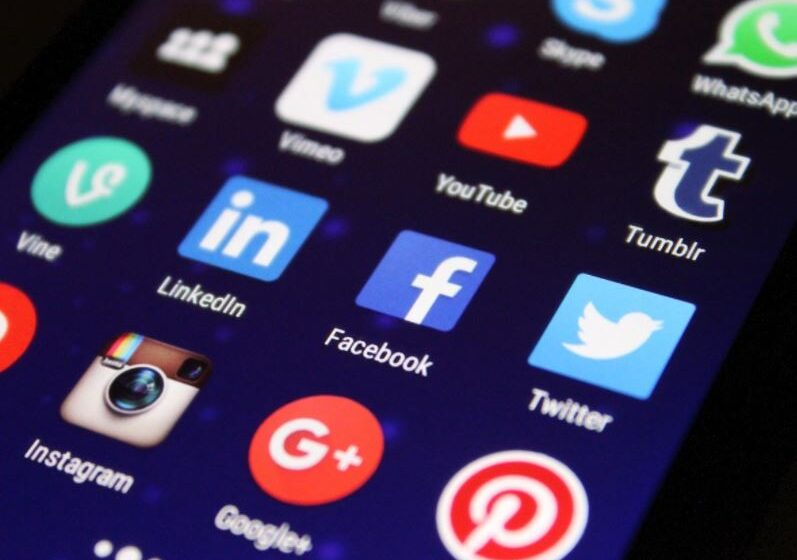 The Expected Future Of Social Media