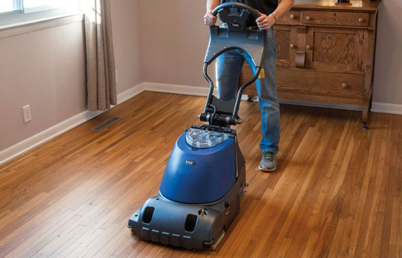 Now You Can Extend The Life Of Your Floor Scrubber In Few Easy Steps