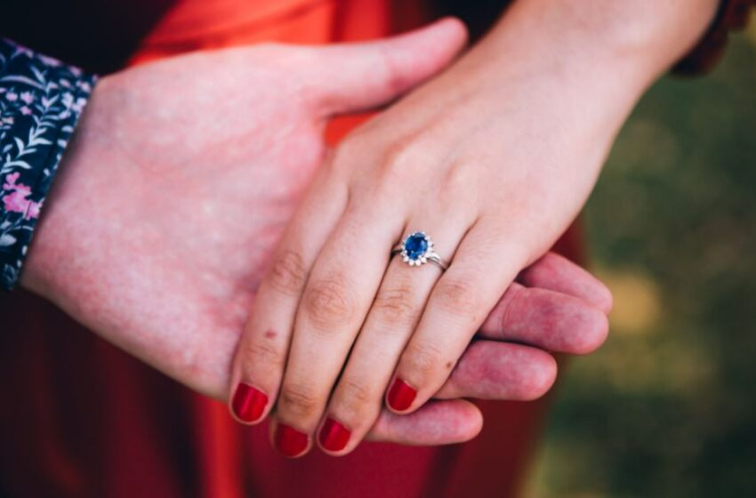 Gemstones and Heirlooms: Accessorizing With High-End Jewelry