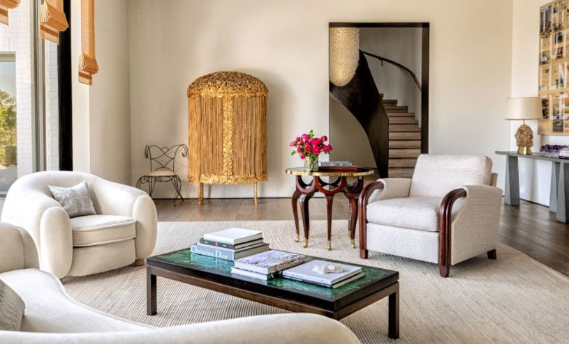 5 Ideas For Improving Your Living Room
