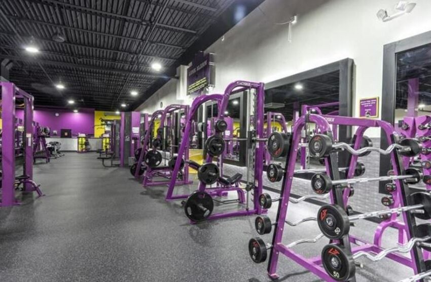 What is A Lunk Alarm At Planet Fitness?