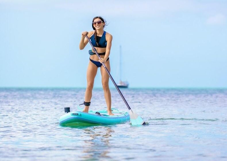 7 Signs You Need a New Paddle Board