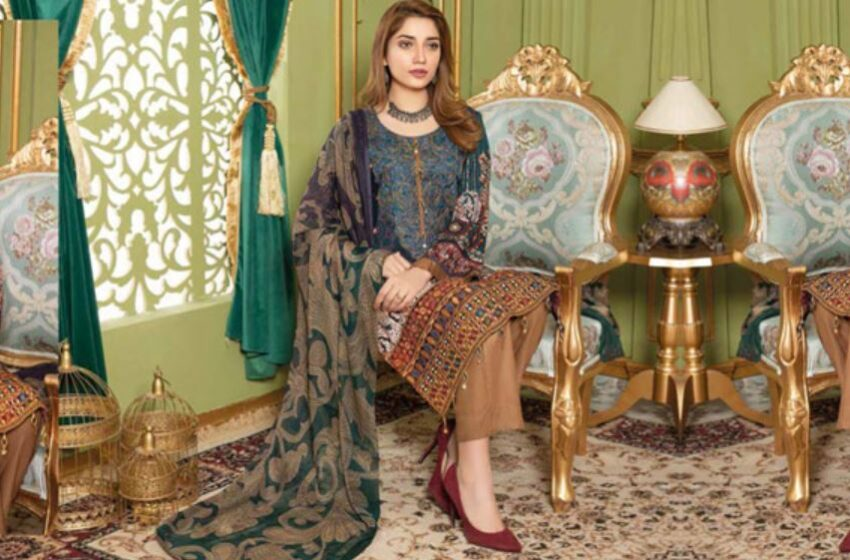 Online Linen Clothing Range for Ladies with Latest Fashioning Variety
