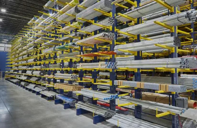 Things to Keep in Mind when Opting for Pallet Racking for your Business