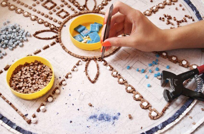 15 Ways to Repurpose Used Tiles