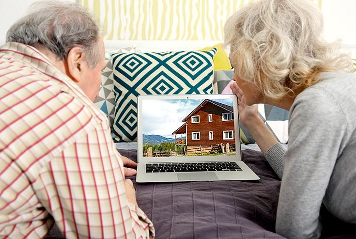 How to Help your Elderly Parent Adjust to Life in a Residential Care Facility