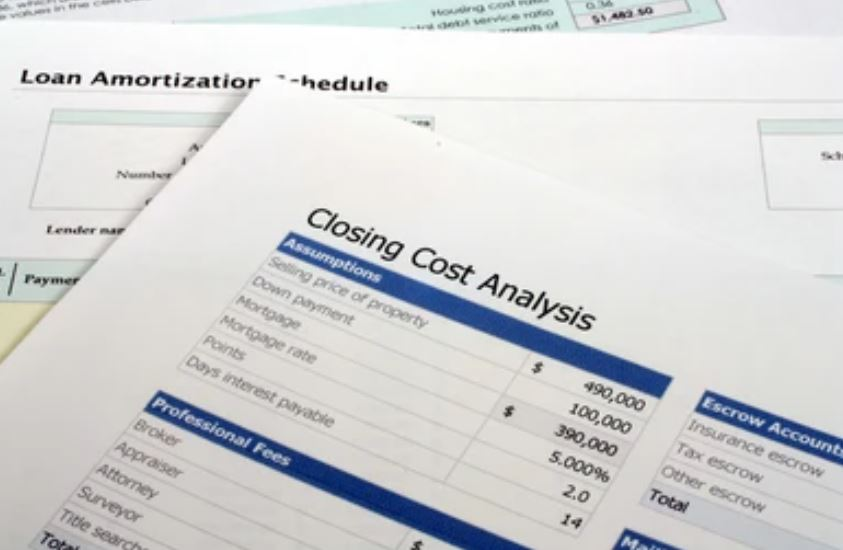 What Expenses are Added to Sellers' Closing Costs in Florida?