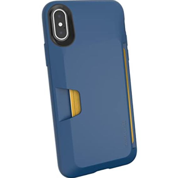 Smartish iPhone XS Cardholder Case