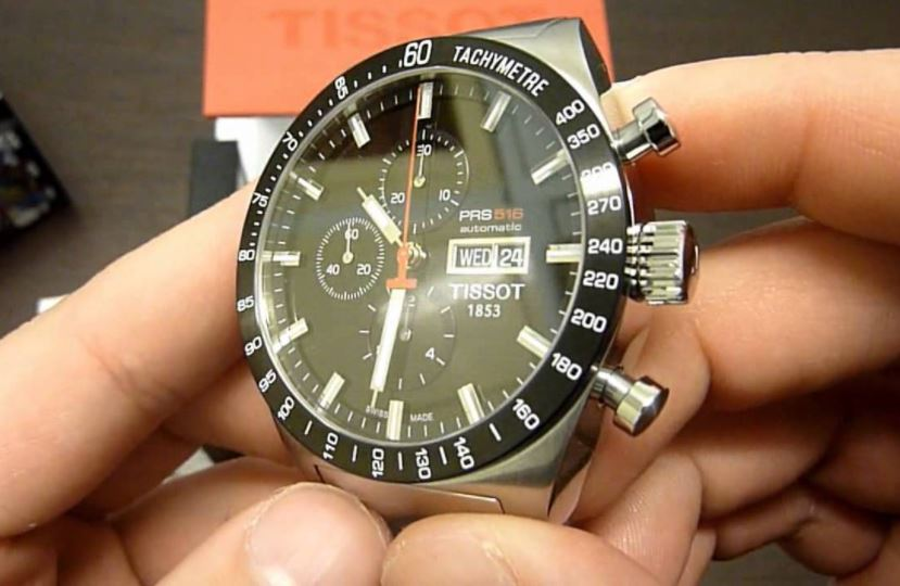 T-Sport PRS 516 Chronograph