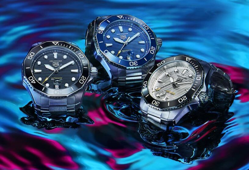 TAG Heuer: Things You Need to Know About the Brand