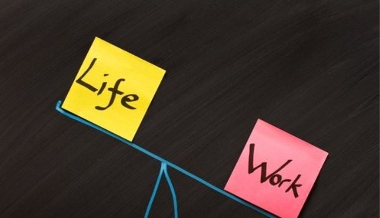 The Trick to a Perfect Work-Life Balance