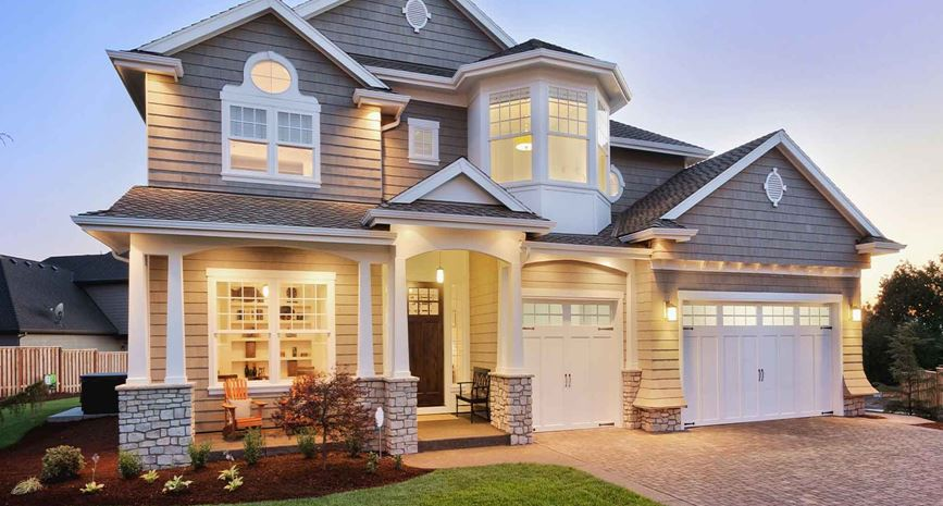 conducting home staging