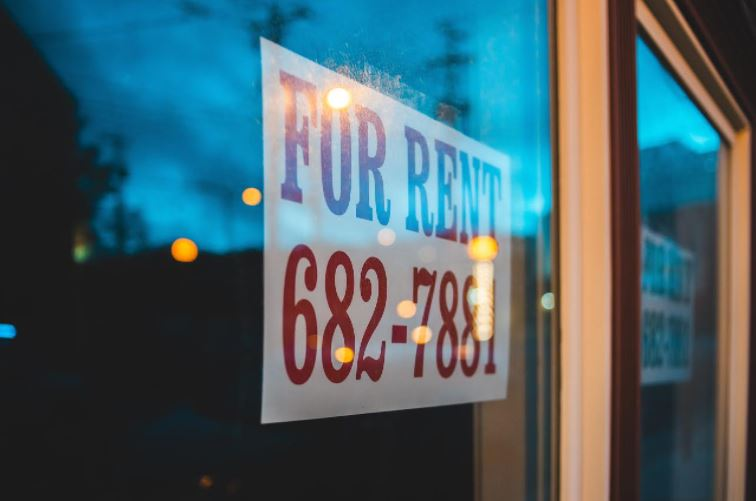time for renting