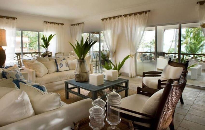 Easy And Quick Steps To Choose The Best Curtains For Your House