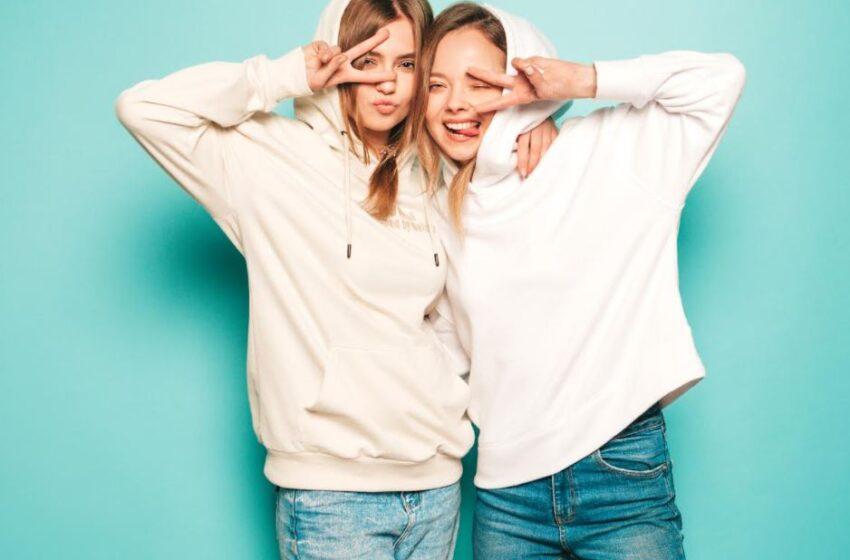7 Best Hoodies for Girls in 2021