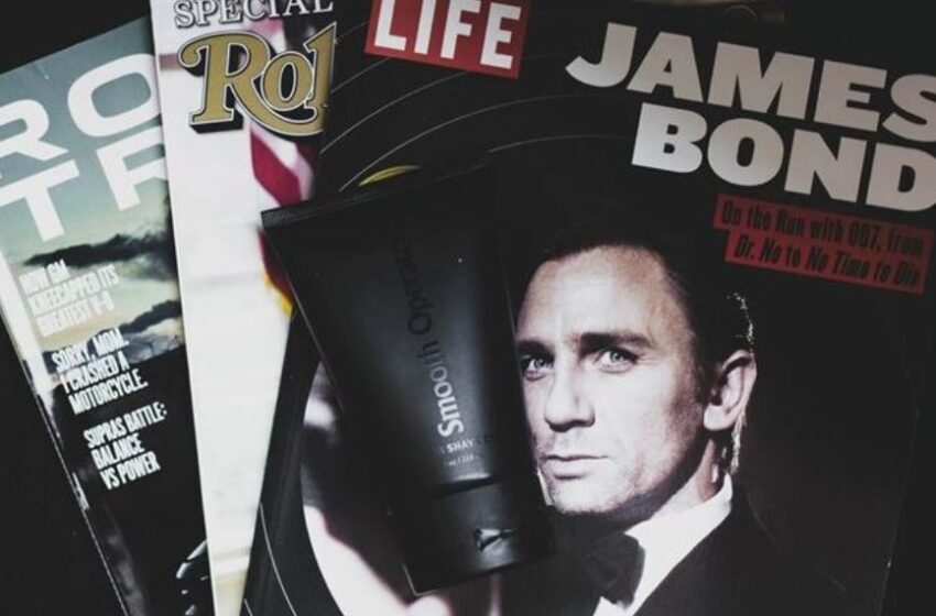 007: How Did a British Spy Become an American Icon?