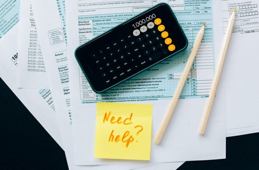 5 Ways to Prepare for Your Businesses Yearly Taxes