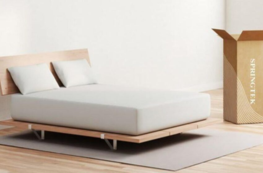 Why are People more likely to Buy Springtek Mattresses?