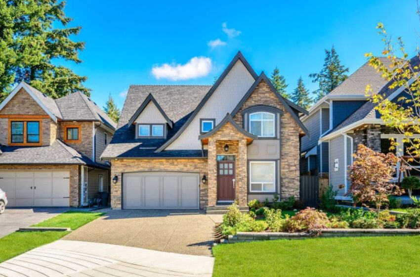 Your Step-to-Step Guide of Buying A House