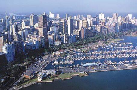 Durban a Developed City