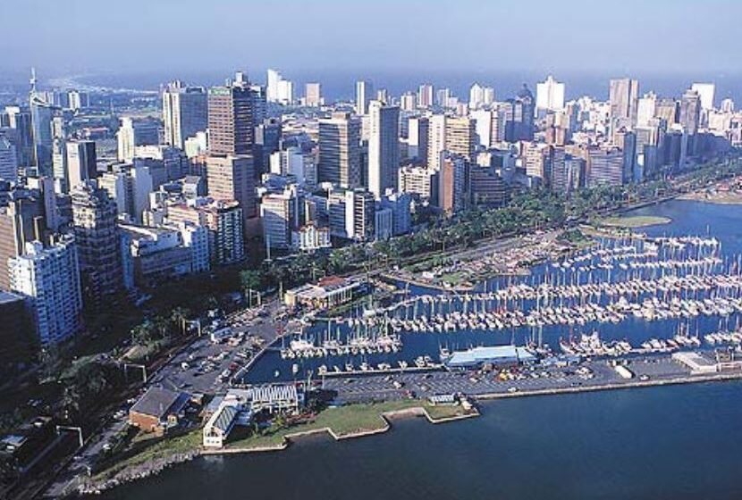 Is Durban a Developed City? 2021 Consensus
