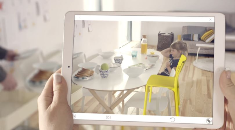 Ikea Australia YouTube video