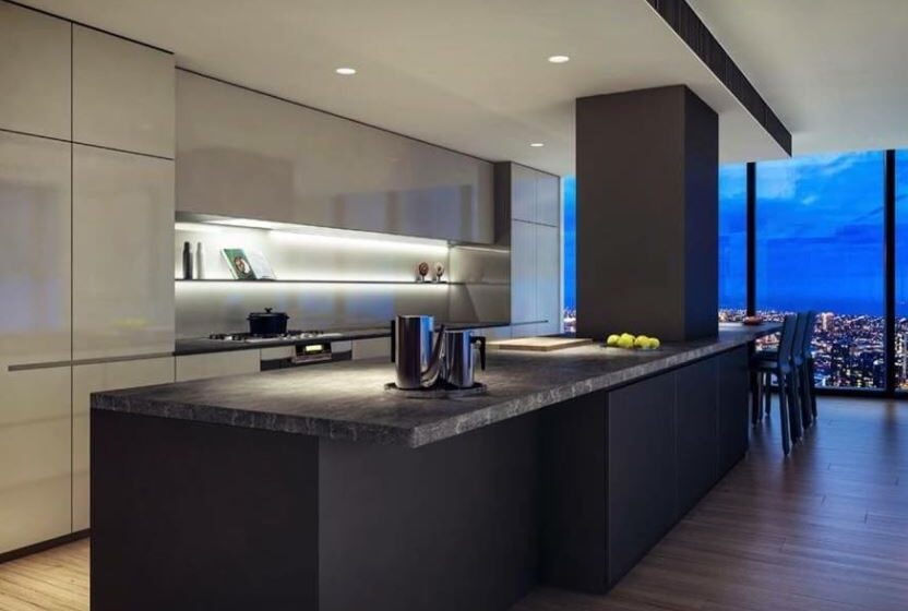 3 Important Considerations to select Kitchen Benchtops