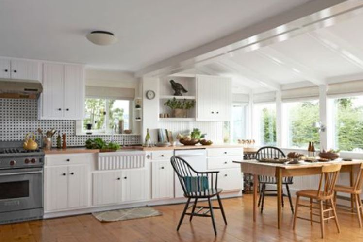 Top 3 Kitchen Renovation Tips for 2021