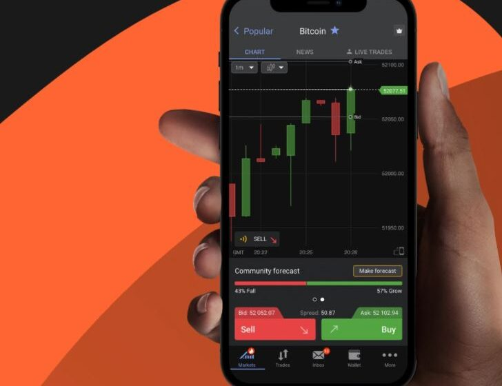 Libertex Profile With All Trading Conditions