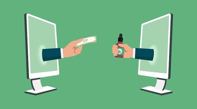 8 Ways To Make Money Online With CBD