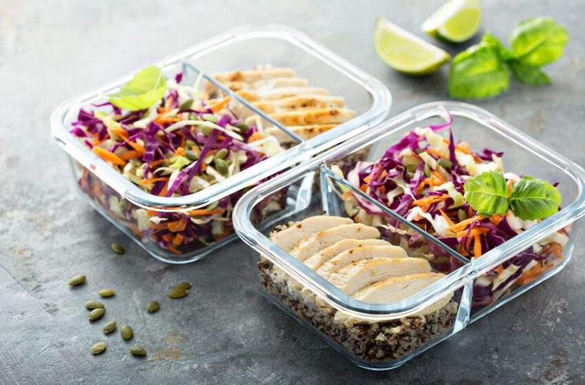 7 Simple Meal Prep Hacks that Save Me a Ton of Money