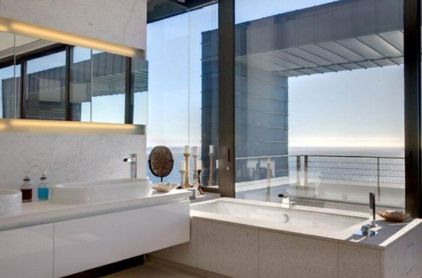 Best Ideas For Modern Bathroom Suites